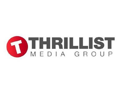 Thrillist London UK 2011