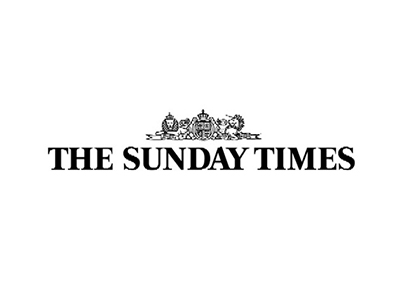 Feral in the Sunday Times