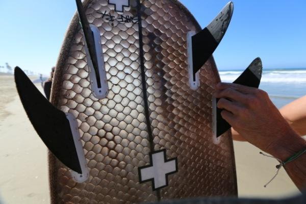 Cardboard Surfboards?