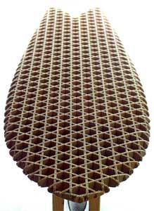 quarter_isogrid_notched_rib_assembly_surfboard_core
